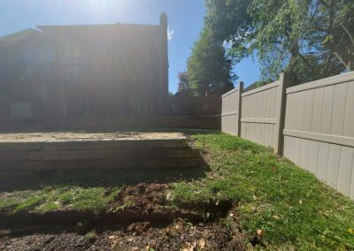 Landscaping Services 107