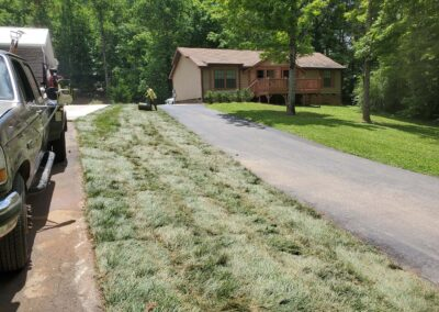 Landscaping Services 136