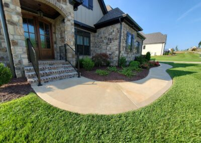Landscaping Services 124