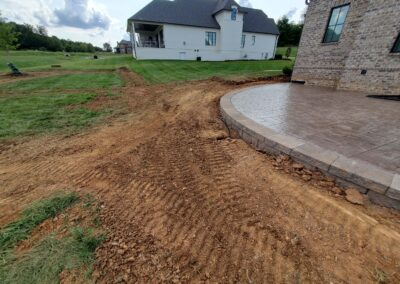 Landscaping Services 127