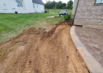 Landscaping Services 135
